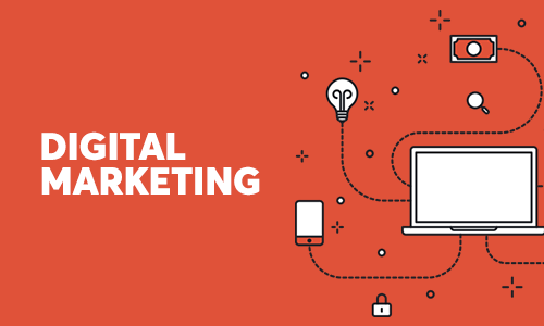 Digital Marketing Financial Services